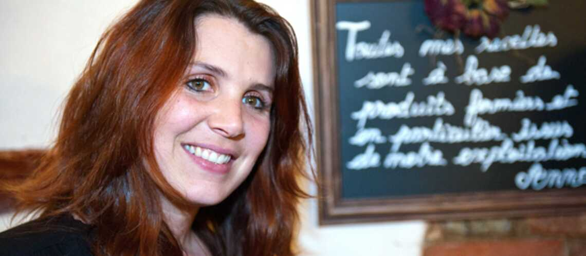 Exclu Gala: Anne Alassane de Masterchef est maman