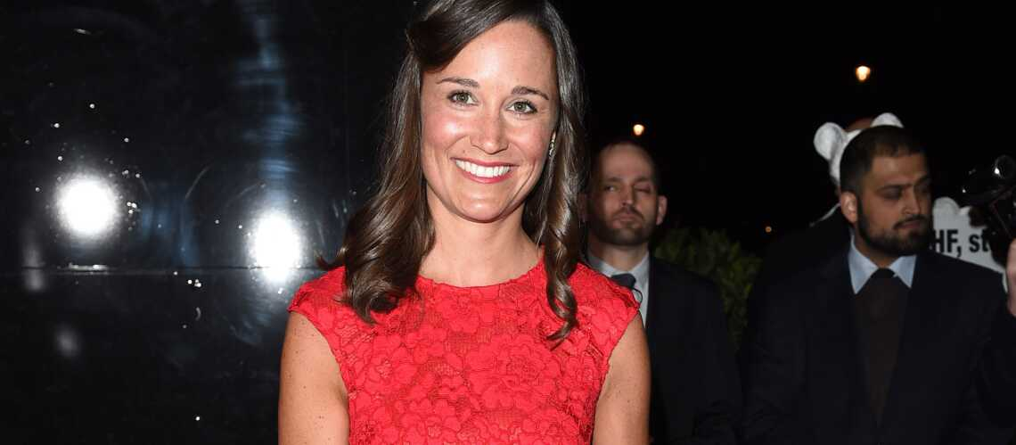 T'as le look… Pippa Middleton!