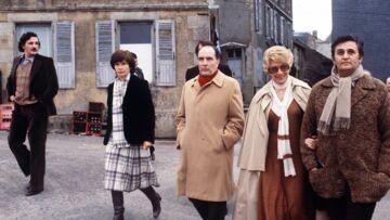 Roger Hanin, le «beauf» des Mitterrand