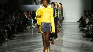Fashion Week de New York : la mode à l'heure du chan­ge­ment