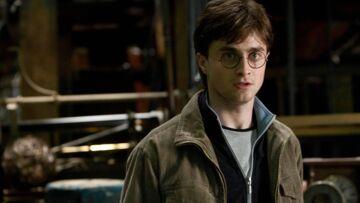 Harry Potter fait son grand retour