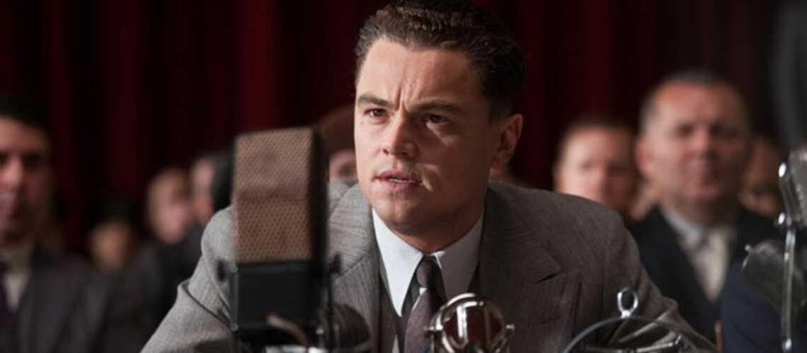 J.Edgar, DiCaprio en route pour l'Oscar