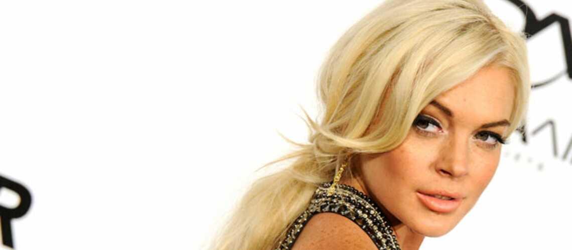 Lindsay Lohan et Megan Fox se disputent le rôle d'Elizabeth Taylor
