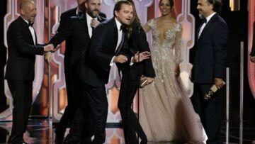 Leo DiCaprio, Matt Damon, Jennifer Lawrence, au sommet des Golden Globes