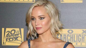 Golden Globes 2016: Jennifer Lawrence remet sèchement en place un journaliste