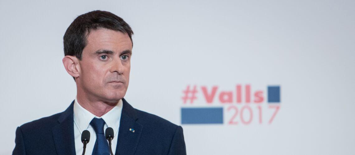 Manuel Valls: Son but? Éviter