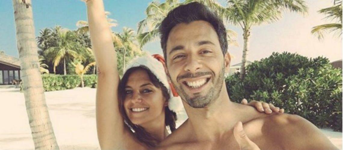 PHOTOS – Soleil et bikini: les vacances de Laetitia Milot