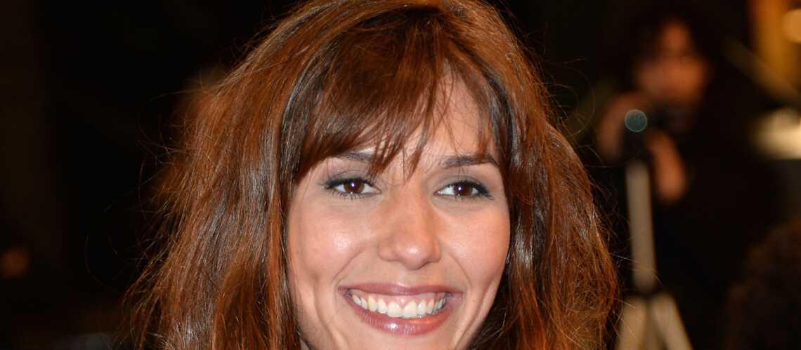 Vidéo- Doria Tillier: ses adieux au Grand Journal en Monica Bellucci