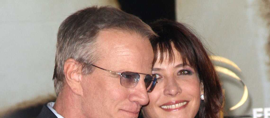 Sophie Marceau et Chris­tophe Lambert: l'al­bum photo de 7 ans d'amour