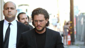 PHOTO – Kit Harington, l'acteur de «Game of Thrones», ultra séduisant en pleine promotion