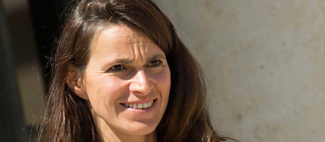 Aurélie Filippetti défend L'inconnu du lac et son affiche polémique