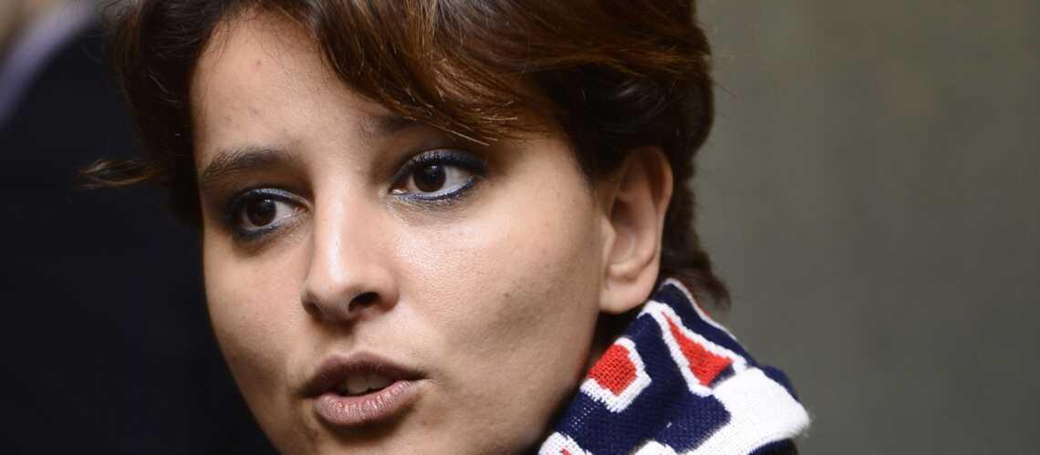 Najat Vallaud-Belkacem rhabille le gouvernement