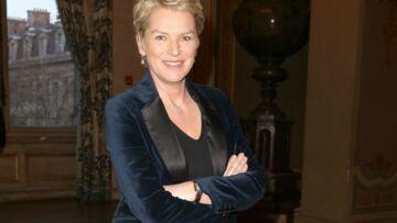 Elise Lucet: aussi combattive dans «Cash investigation» que dans sa vie de maman