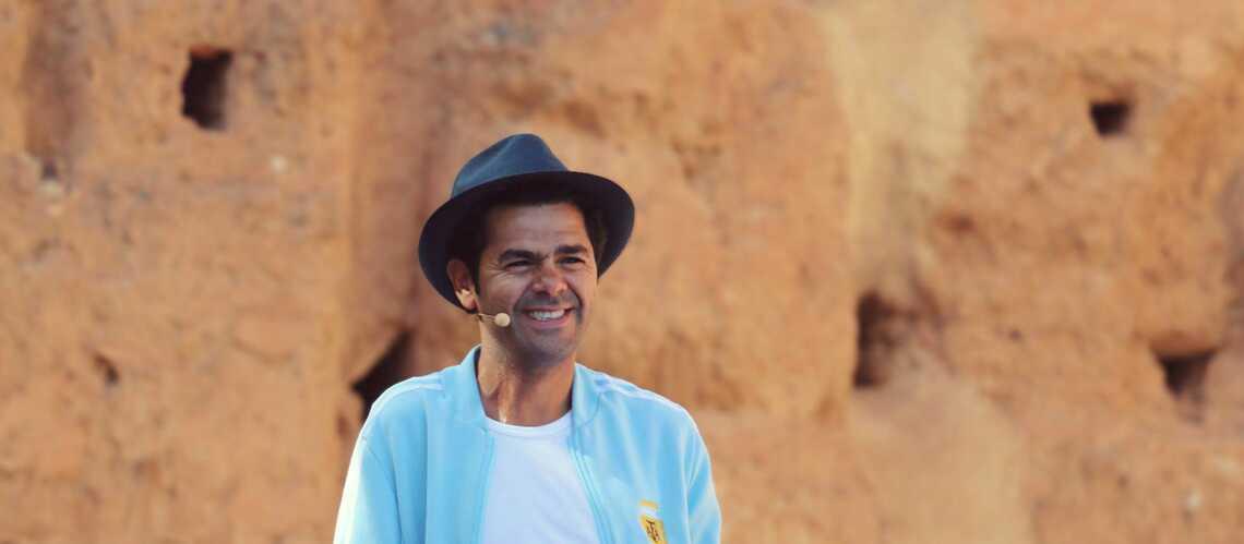 PHOTO – Kev Adams a la preuve: Jamel Debbouze a adopté le look de Robert Downey Jr.