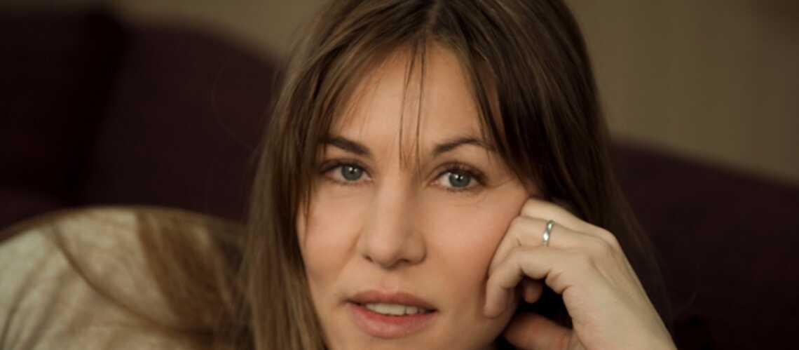 """Mathilde Seigner: """"La télé, je crois que je lui ai fait son audimat pour des années!"""