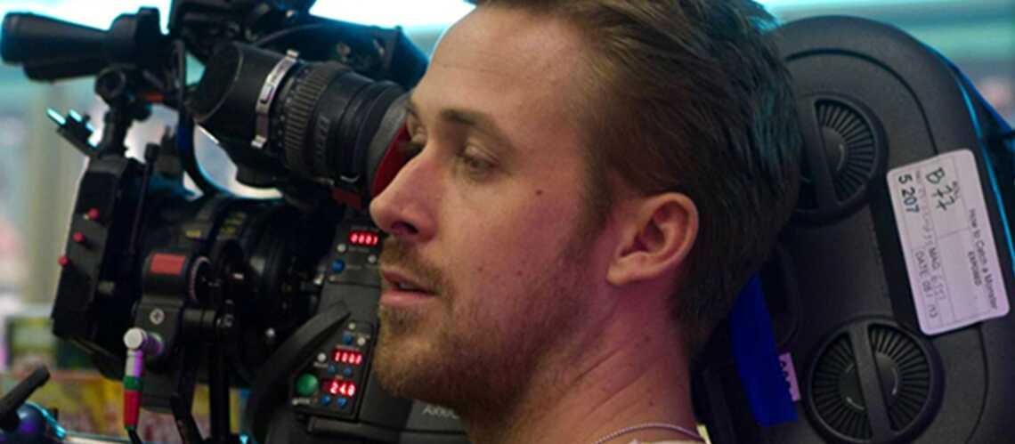 Ryan Gosling, Jessica Chastain, Anaïs Demoustier: stars d'Un Certain Regard