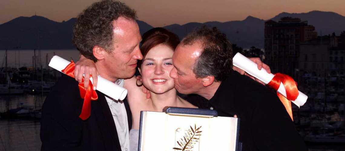 Belles de Cannes: Emilie Dequenne