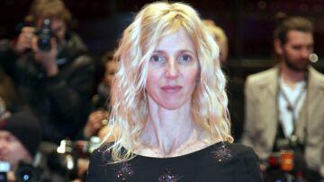 Sandrine Kiberlain: plus «adulte» depuis son coma post-accouchement