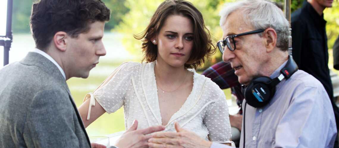 Cannes 2016 – Woody Allen: un Café et l'addiction ***