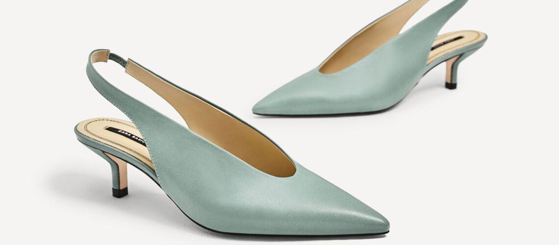 SHOPPING – Les chaussures les plus tendances du printemps-été 2017