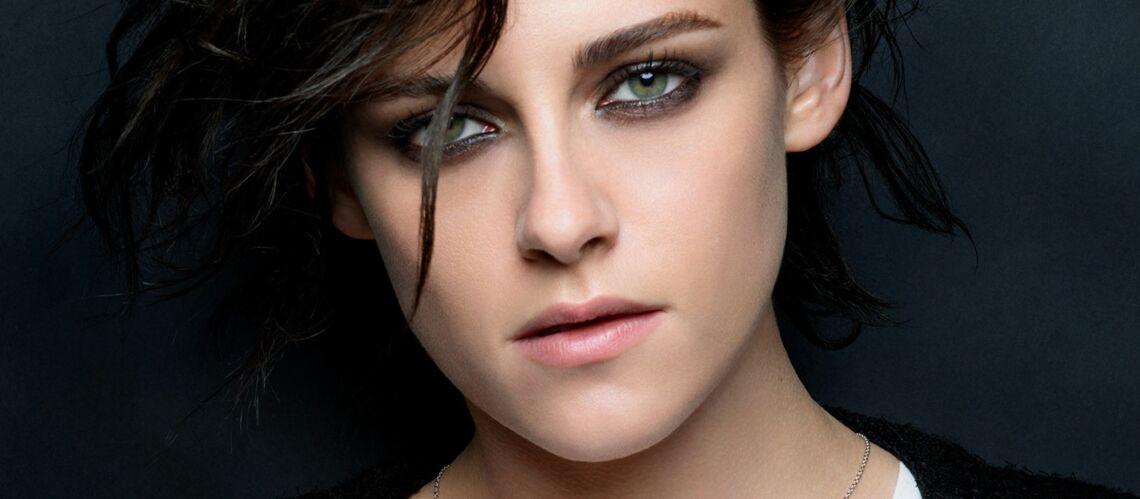 Kristen Stewart incarnera le parfum Gabrielle de Chanel!