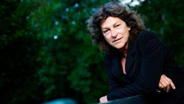 Florence Arthaud à l'encre de ses livres