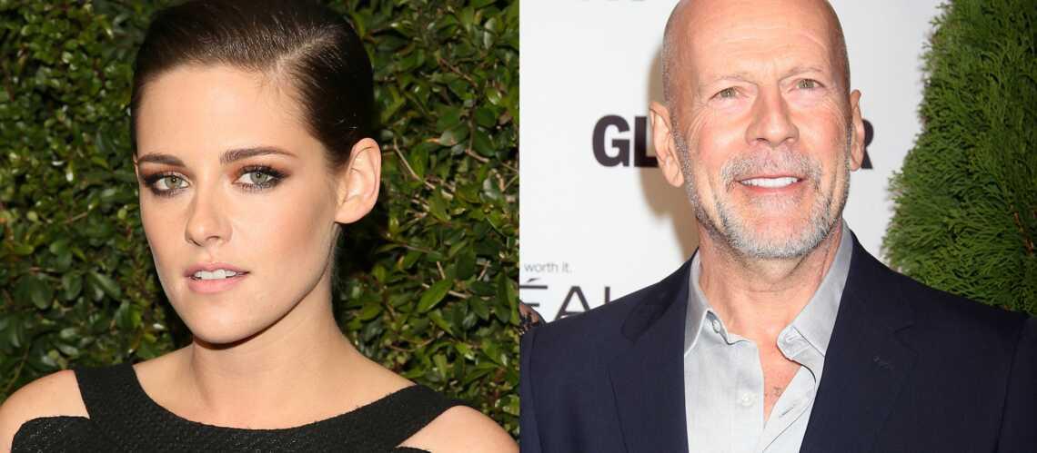 Kristen Stewart et Bruce Willis réunis pour Woody Allen