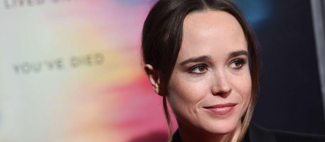 L'actrice Ellen Page, victime de harcèlement sexuel: «Tourner avec Woody Allen est la plus grosse erreur de ma carrière»