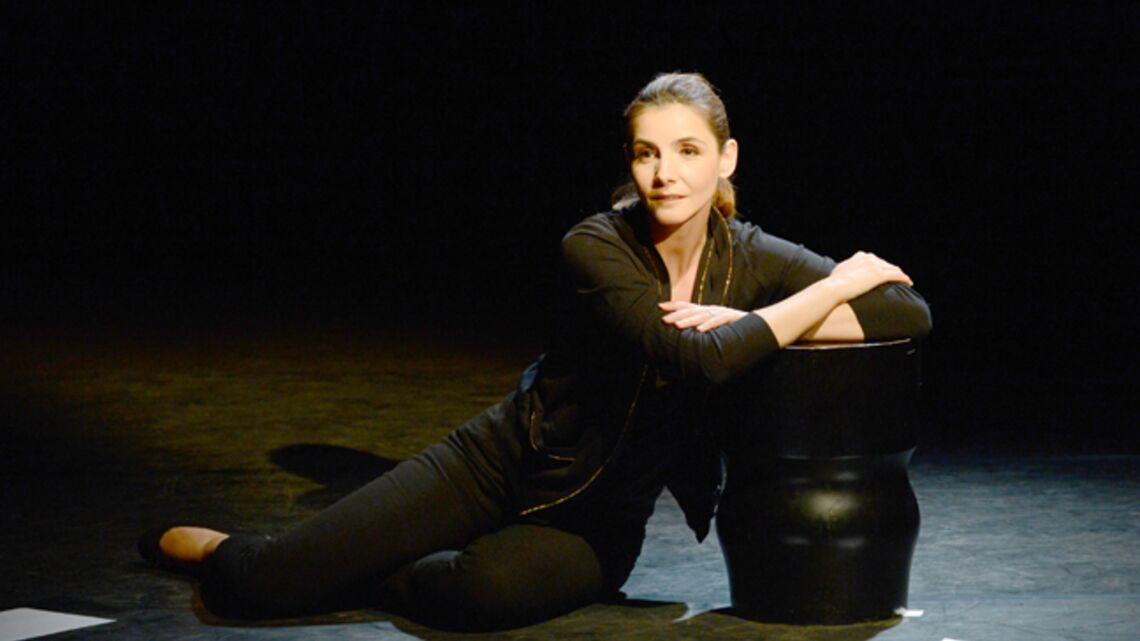 Vidéo – Clotilde Courau, magnifique dans Piaf l'être intime