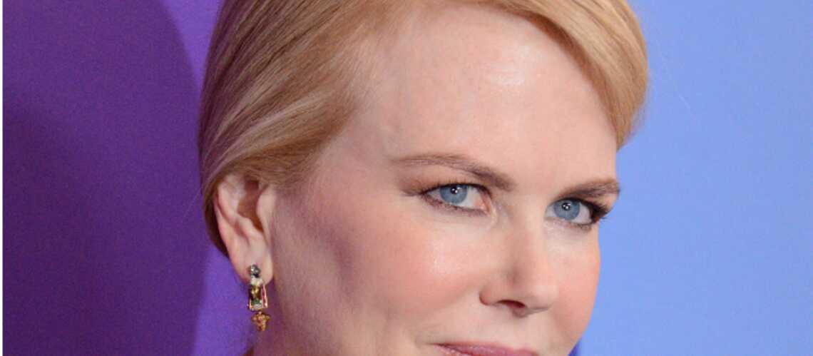 Nicole Kidman, la femme bafouée