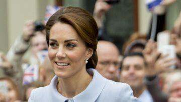 PHOTOS- Kate Middleton: seule en Hollande, mais toujours sous l'influence de Diana