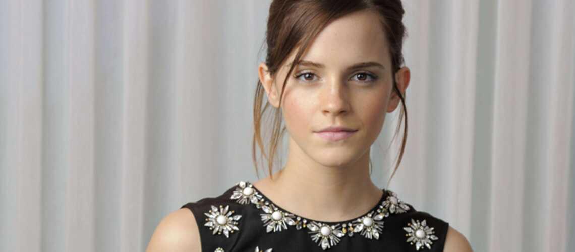 Alerte au virus Emma Watson!