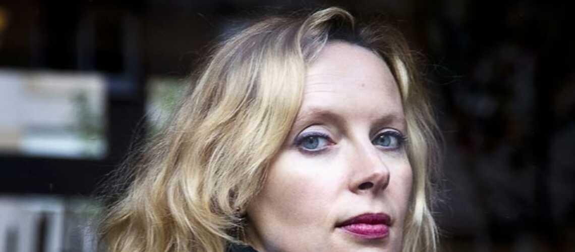 En librairie: Lady Hunt, d'Hélène Frappat