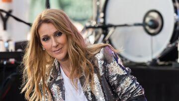 PHOTOS – Céline Dion immortalise son retour sur la scène de Las Vegas