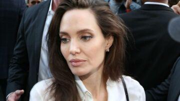 Si Angelina Jolie est actrice, c'est pour faire plaisir à sa mère disparue
