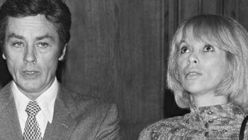 La Piscine: le tournage qui a vu naître l'idylle entre Alain Delon et Mireille Darc