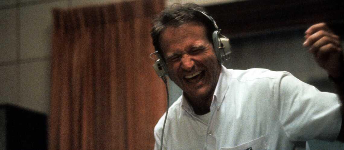 De Good morning Vietnam à Photo obsession, la folie Robin Williams