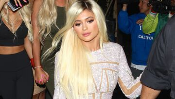 Coiffure: comme Kylie Jenner ces stars ont osé le blond