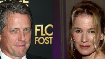 Hugh Grant ne reconnaît pas Renee Zellweger sur une émission