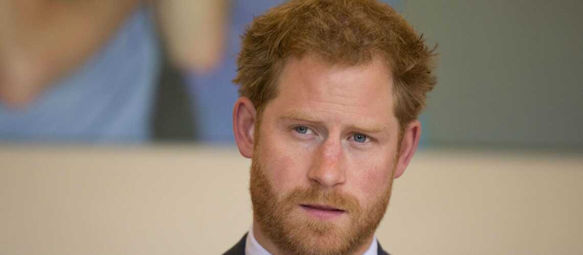 L'ex-garde du corps de Diana préfère le Prince Harry à William