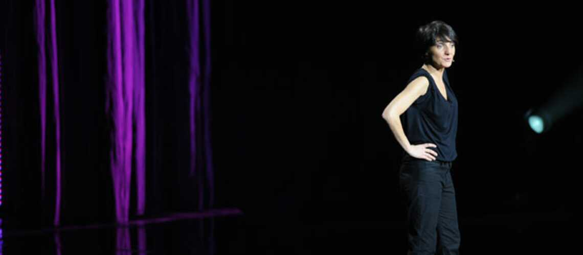 Florence Foresti s'offre Bercy