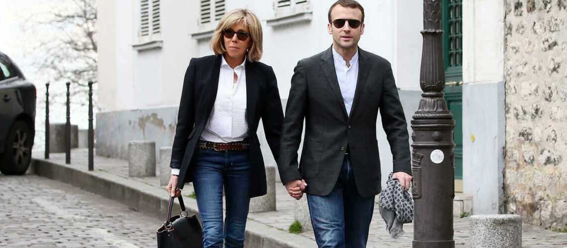 Pourquoi vous ne verrez pas Emmanuel et Brigitte Macron en maillot de bain cet été?