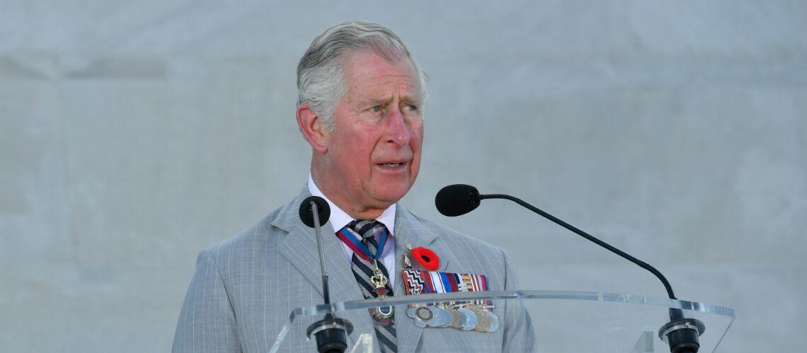 Quand le prince William et Kate Middleton ont agacé le prince Charles avec leurs photos