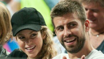 Shakira: elle raconte son coup de foudre (alcolisé) pour Gérard Piqué