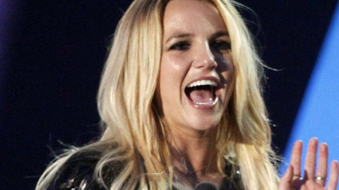 Vidéo- La rentrée de Britney Spears