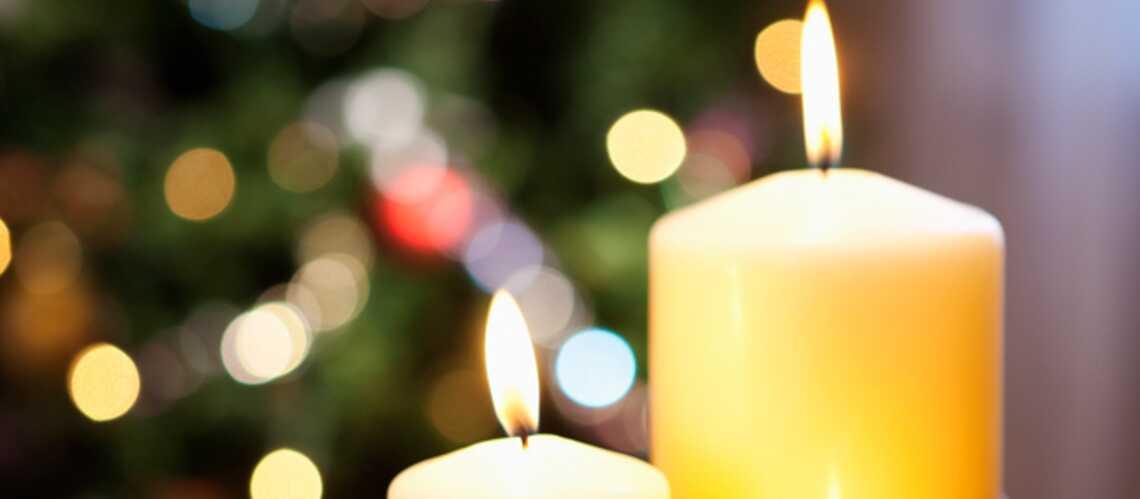 Shopping Noël – A la lueur des bougies parfumées
