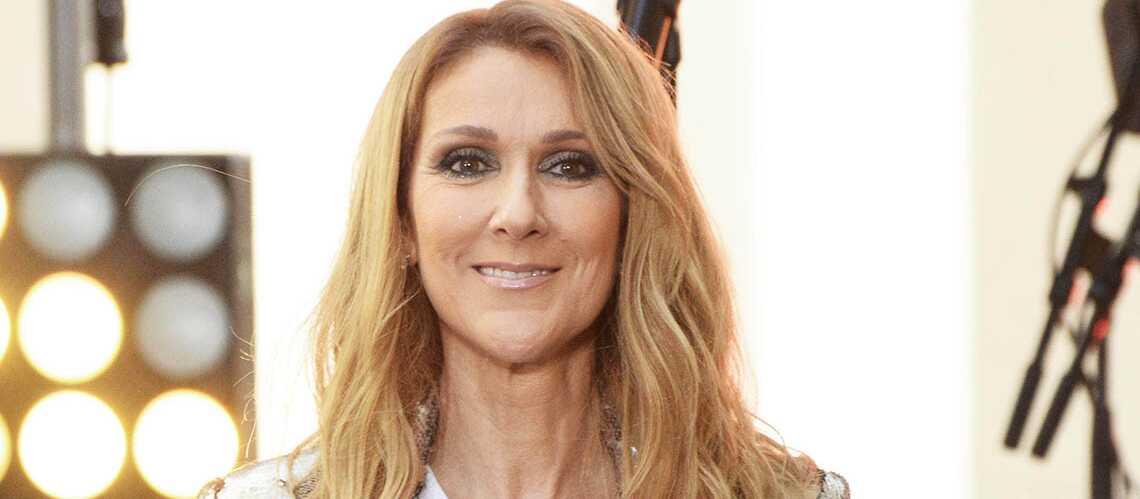 VIDEO – Céline Dion partage sa liste idéale de chansons pour Noël