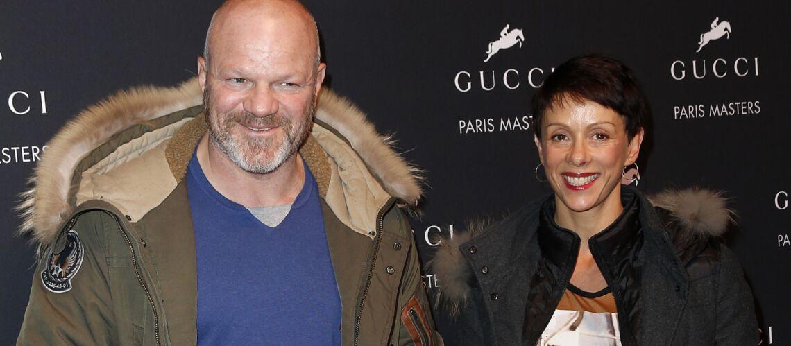 Philippe Etchebest (Top Chef): qui est sa femme, Dominique?