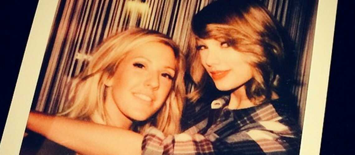 Taylor Swift, un petit 'hair' seventies