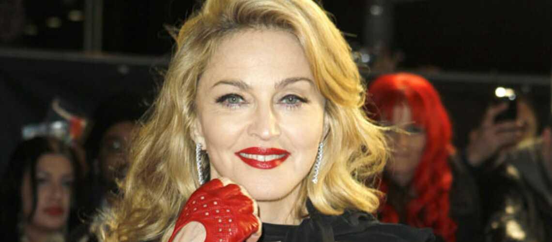 Madonna: son album s'intitulera M.D.N.A, en toute simplicité